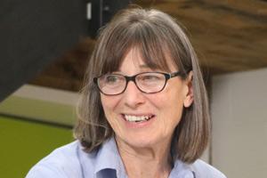 Anne Recordon - ableX Lead Clinician
