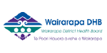 Wairarapa District Health Board Logo