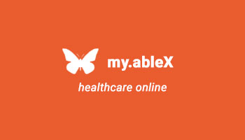 my.ablex Online Rehabilitation System for Stroke